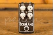 King Tone Guitar - The Octaland Mini