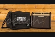 Fishman Loudbox Mini and Deluxe Carry Bag Special Offer