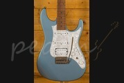 Ibanez 2018 Prestige AZ2204-Ice Blue Metallic