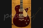 Gretsch - G6228FM PRO Players Edition Jet BT - Deep Cherry Stain