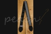 Souldier Stripes Diagonal White/Black