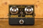 King Tone Guitar - The Octaland