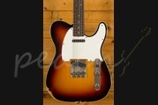 Fender Custom Shop 60s Tele Custom Relic 3tsb