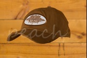 C F Martin Clothing - Baseball Cap - America's Guitar Patch