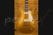 Gibson USA 2018 Les Paul Classic - Goldtop