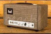 Morgan AC20 Deluxe Head Driftwood