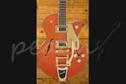 Gretsch Electromatic G5655TG Centre Block Jr. Orange Satin