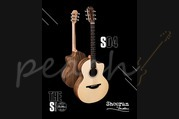 Sheeran by Lowden S-04