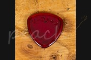 V-Picks Medium Round Ruby Red