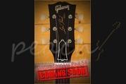 Gibson Custom '58 Les Paul Ltd Run Faded Tobacco Gloss