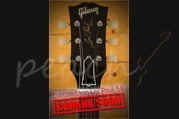 Gibson Custom '58 Les Paul Ltd Run Washed Cherry Gloss