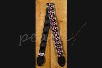 Souldier Pillar White & Red/Black