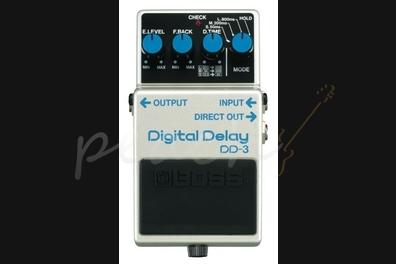 Boss DD3 Digital Delay