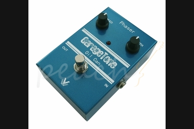 Visual Sound Garage Tone Oil Can Phaser
