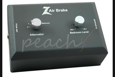 DR Z Airbrake