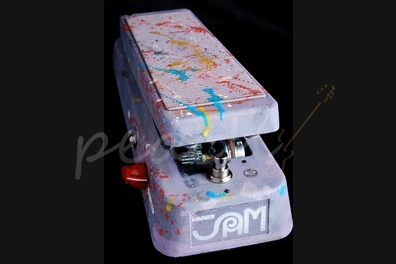 Jam Pedals Wahcko+