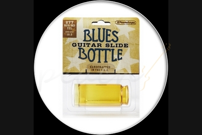 Jim Dunlop Blues Bottle Slide Medium Yellow