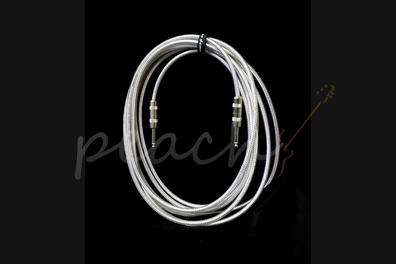 Van Damme Silver Series Hi-Cap cable with Switchcraft Jacks 3m