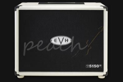 EVH 5150 III 112ST Cabinet Ivory