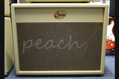 Suhr 2x12 Badger Cab Vintage Cream