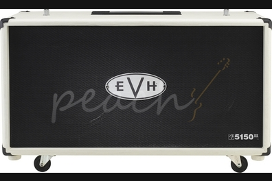 EVH 5150 III 212ST Cabinet Ivory