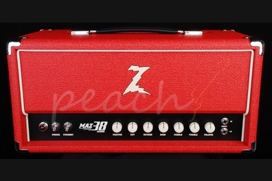 DR Z Maz 38 Senior Head Latest Spec