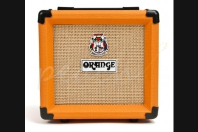 Orange PPC108 Closed Back Speaker Cabinet
