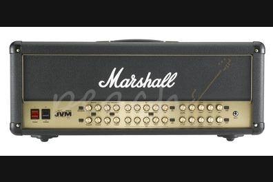 Marshall JVM410HJS Joe Satriani Signature Guitar Amp Head