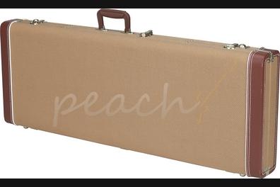Fender Pro Series Strat/Tele Tweed Case