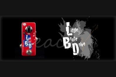 EWS LBD Little Brute Drive