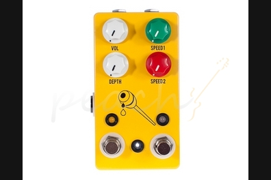 JHS Pedals Honeycomb Deluxe Tremolo