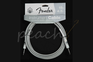 Fender 60th Anniversary Guitar Cable 15FT