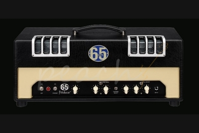 65 Amps Producer Head EL84