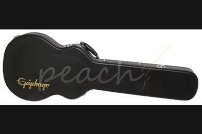 Epiphone Les Paul Guitar Case for Standard - Classic - Custom
