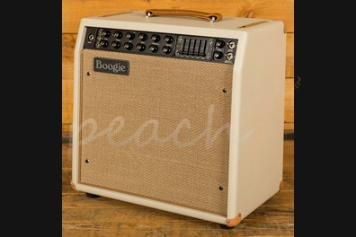 Mesa Boogie Custom Mark Five 35 Combo Cream Bronco