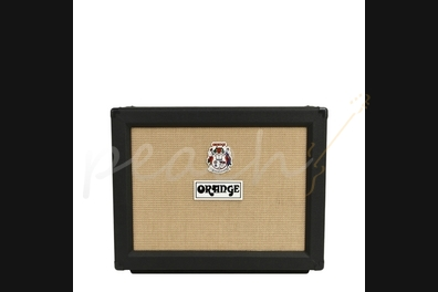 Orange PPC212OB 2x12 Open Back Cab