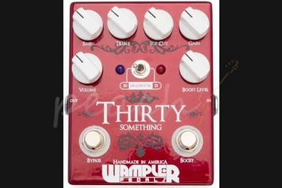 Wampler Ace Thirty Pedal