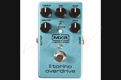 Jim Dunlop MXR Il Torino Overdrive - Limited Edition