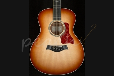 Taylor Grand Symphony 12-string BTO Figured Mahogany