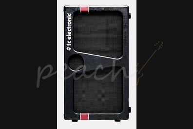 TC Electronic K210 2x10 Bass Speaker Cabinet