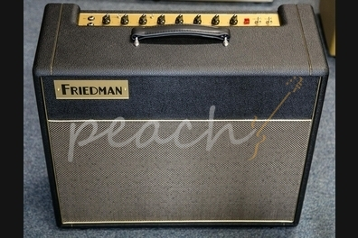 Friedman Brown Eye Small Box 50 Watt 1x12 Combo