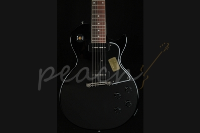 Gibson Custom 1960 Les Paul Special Single Cut - Ebony