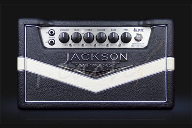Jackson Ampworks Atlantic 4.0 Head