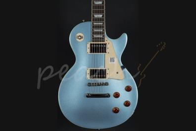 Epiphone Les Paul Standard - Pelham Blue
