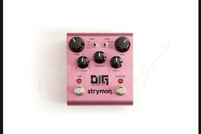 Strymon DIG