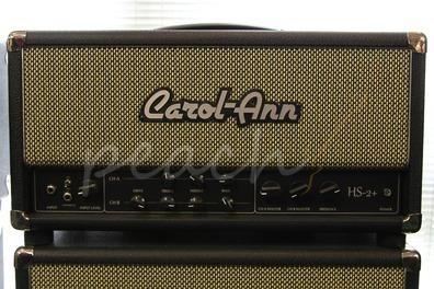 Carol Ann HS-2+ Head