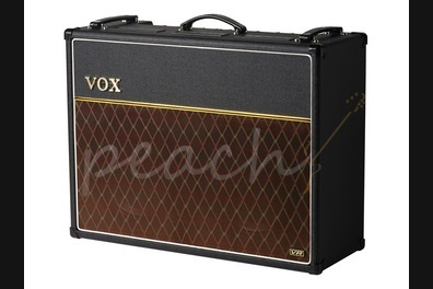 Vox AC30VR 30 Watt Valve Reactor Combo Amplifier