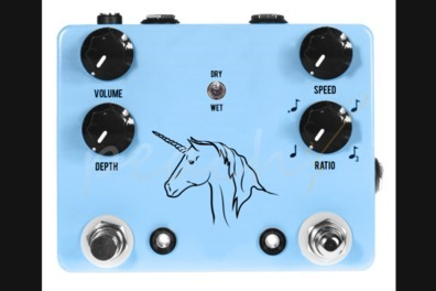 JHS Unicorn