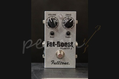 Fulltone Fat Boost 3