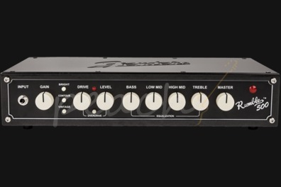 Rumble 500 Bass Head